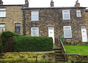 Thumbnail 2 bed terraced house for sale in Lees Hall Road, Thornhill Lees Dewsbury