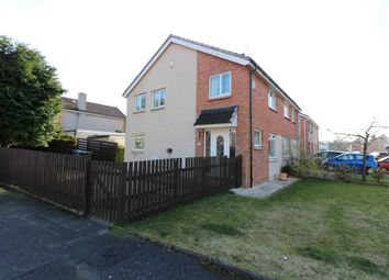 Thumbnail 3 bed semi-detached house for sale in Helmsdale Avenue, Blantyre