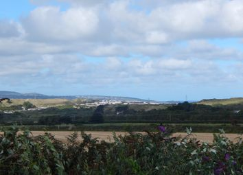 Thumbnail 2 bed detached bungalow for sale in Trevere Close, Connor Downs, Hayle
