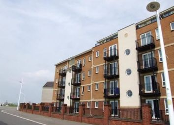 Thumbnail 3 bed flat for sale in Jersey Quay, Port Talbot