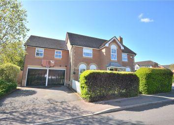 Wilstrode Avenue, Binfield, Bracknell RG42, south east england property