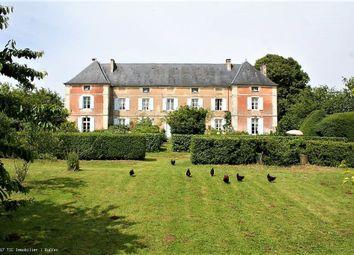 Thumbnail 8 bed property for sale in Sauze Vaussais, Poitou-Charentes, 79190, France