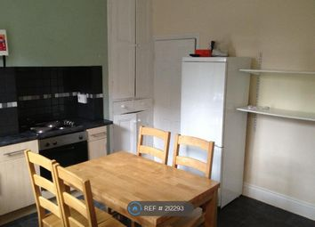 Thumbnail 4 bedroom terraced house to rent in Hunter Hill Road, Sheffield