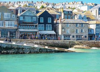Thumbnail Restaurant/cafe for sale in On Shore, Wharf Road, St Ives
