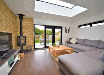 Thumbnail 3 bed semi-detached house for sale in Boxalls Lane, Aldershot