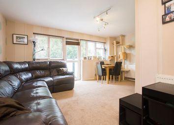 Thumbnail 2 bed flat for sale in Stratfield Road, Borehamwood