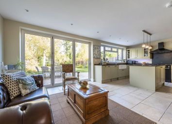 Thumbnail 5 bed detached house for sale in Kennel Lane, Fetcham, Leatherhead