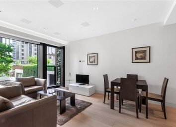 1 bed flat for sale in Wood Street, St Pauls EC2Y