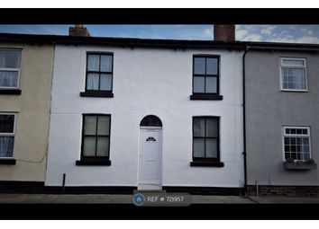 Thumbnail 3 bed terraced house to rent in East Street, Liverpool