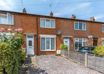 Thumbnail 2 bed property for sale in Vegal Crescent, Englefield Green, Egham