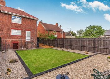 Thumbnail 3 bed semi-detached house for sale in Briardale, Consett