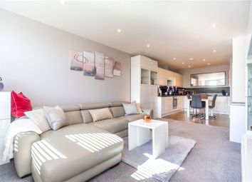 West House, Plough Road, Yateley GU46. 1 bed flat