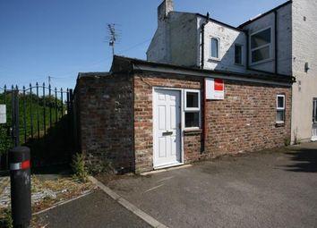 Thumbnail 1 bedroom flat for sale in Horner Street, York, North Yorkshire, Uk