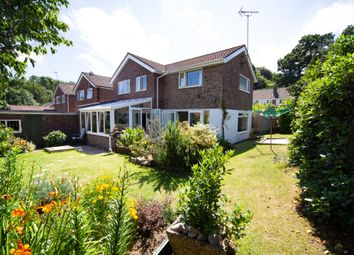 4 bed detached house for sale in Briarwood Drive, Cyncoed, Cardiff CF23