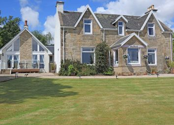 Thumbnail 12 bed property for sale in Golf Course Road, Whiting Bay, Isle Of Arran