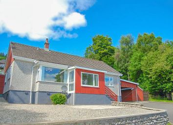 Thumbnail 3 bed bungalow to rent in Clynder, Helensburgh