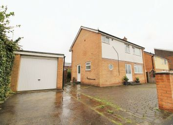 Thumbnail 3 bed detached house for sale in Green Lane, Ormskirk
