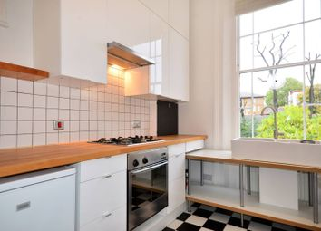 Thumbnail 1 bedroom flat to rent in Wray Crescent, Stroud Green