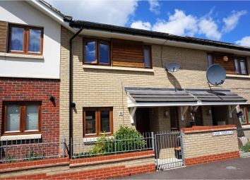 Thumbnail 3 bedroom terraced house for sale in Ferguson Avenue, Gravesend