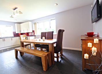 Thumbnail 5 bedroom detached house for sale in Cammachmore, Stonehaven