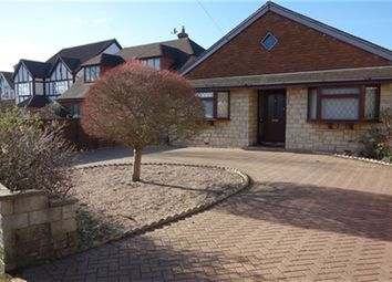 Thumbnail 3 bed bungalow to rent in Twynham Road, Maidenhead, Berkshire
