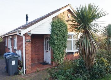 Thumbnail 3 bed detached bungalow for sale in Foxford Close, Sutton Coldfield
