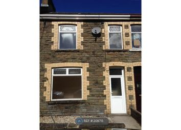 Thumbnail 3 bed terraced house to rent in Monmouth View, Caerphilly