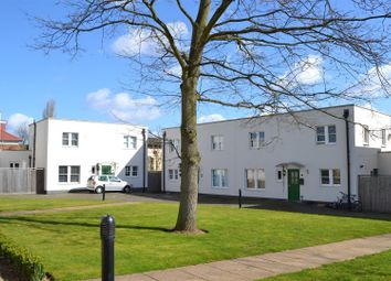 Thumbnail 3 bed semi-detached house for sale in The Mews, Worton Hall, Isleworth