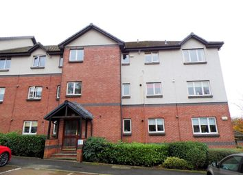Thumbnail 1 bed flat for sale in 111 Ellon Way, Paisley