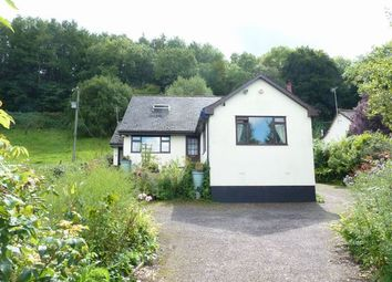 Thumbnail 3 bed detached house for sale in Exebridge, Dulverton
