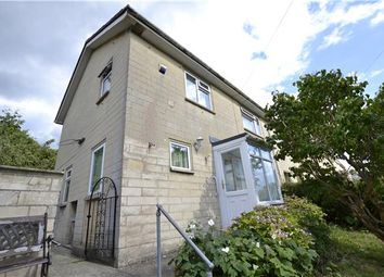 Thumbnail 3 bed end terrace house for sale in Poolemead Road, Twerton, Bath