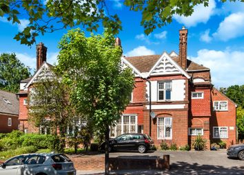 Thumbnail 1 bed flat for sale in Oakwood Avenue, Beckenham