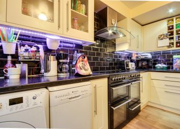 Thumbnail 4 bed end terrace house for sale in Greenlea Avenue, Leeds, West Yorkshire