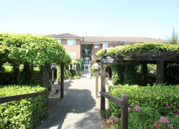 Thumbnail 2 bedroom flat to rent in Clover Court, Church Road, Haywards Heath