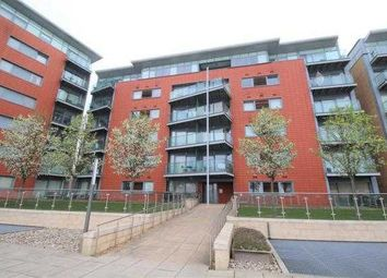 Thumbnail 3 bedroom flat for sale in Anchor Street, Ipswich
