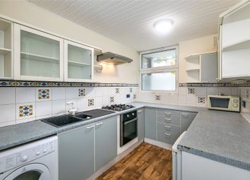 Thumbnail 3 bed flat to rent in Compton Close, London