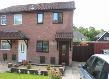 2 bed semi-detached house for sale in Tylcha Ganol, Tonyrefail, Porth CF39
