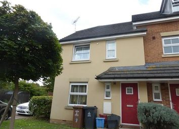 Thumbnail 3 bed end terrace house to rent in Carisbrooke Close, Stevenage