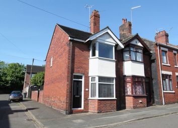 Thumbnail 2 bed terraced house for sale in Mellard Street, Newcastle-Under-Lyme