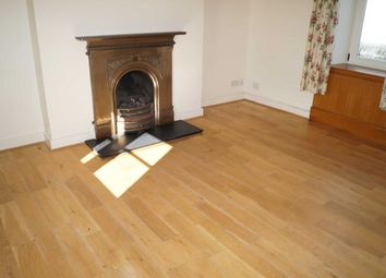 Thumbnail 4 bedroom terraced house to rent in Middle Row, Aberdeen