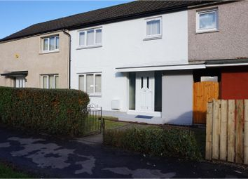 Thumbnail 3 bed terraced house for sale in Kintyre Avenue, Paisley