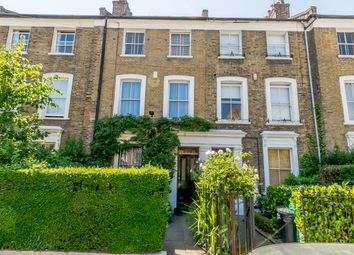 Thumbnail 4 bed terraced house for sale in Horton Road, London, London