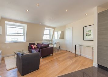 Thumbnail 3 bedroom flat to rent in Grace Lodge, 181 Clarence Road, London
