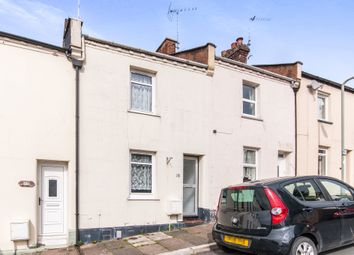 Thumbnail 2 bedroom terraced house for sale in St. Loyes Terrace, Exeter