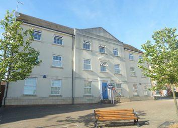 Thumbnail 2 bedroom flat to rent in Flat 12 Bainton House, 2 Millgrove Street, Swindon