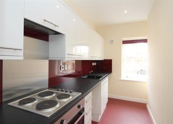 Thumbnail 2 bed flat to rent in Oxford Street, Wellingborough