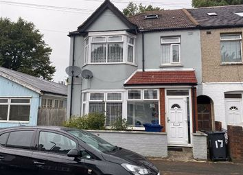 3 bed end terrace house for sale in Hortus Road, Southall, Middlesex UB2