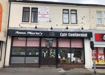 Thumbnail Restaurant/cafe for sale in Stoke On Trent, Staffordshire