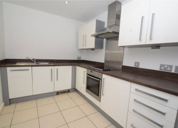 Thumbnail 1 bed flat to rent in Waterside, St James Court West, Accrington, Lancashire