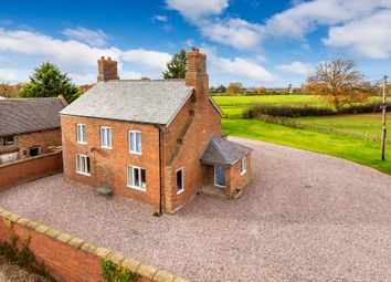 Thumbnail 3 bed farmhouse for sale in Northwood, Shrewsbury